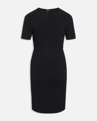 Sisters Point Dress Nello-Dr Black