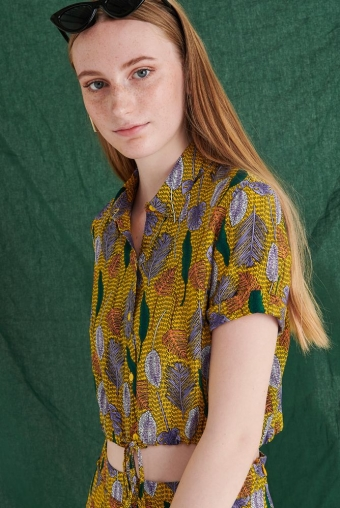 24Colours Shirt 30216a