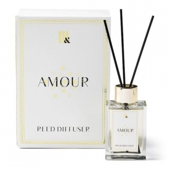 ME&MATS reed diffuser - Amour