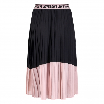 Milla Amsterdam Rose Skirt