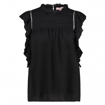 MILLA Tyara Top Black